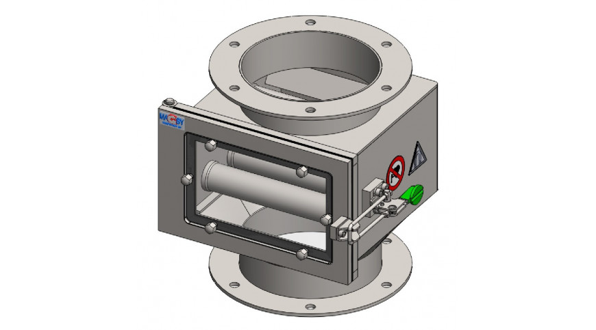 Separadores magnéticos: ¿Para qué sirven?